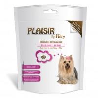 Friandise & complément - Plaisir pour petits chiens