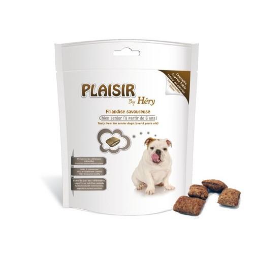Friandise & complément - Plaisir pour chiens seniors pour chiens