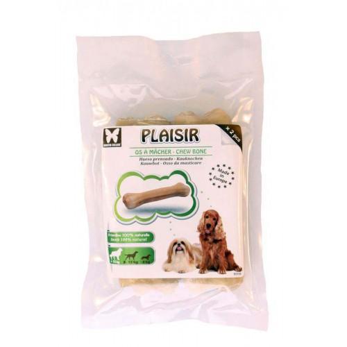 Friandise & complément - Os pressés à mâcher pour chiens