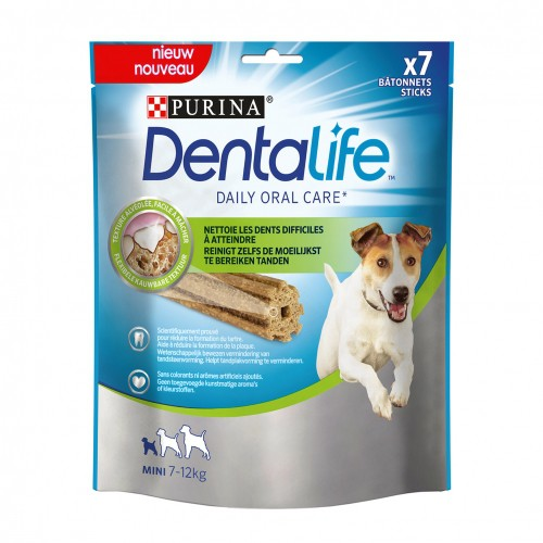 Friandise & complément - Dentalife bâtonnets à mâcher pour chiens