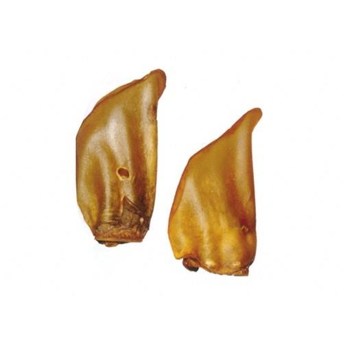 Friandise & complément - Oreilles de boeuf fumées pour chiens