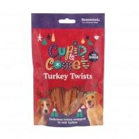 Friandise pour chien - Sticks gourmands à la dinde Rosewood