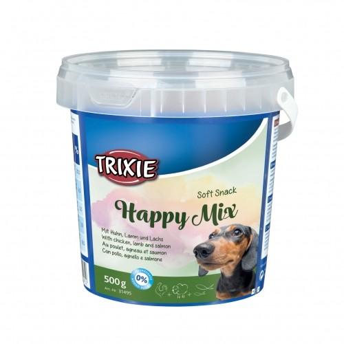 Friandise & complément - Soft Snack Mix pour chiens