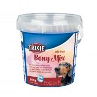 Friandise pour chien - Soft Snack Mix Trixie