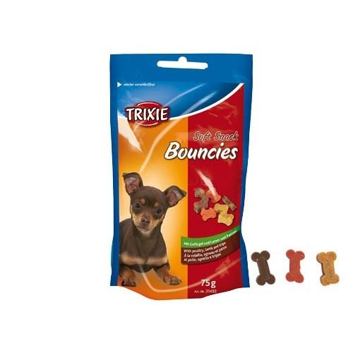Friandise & complément - Soft Snack Bouncies pour chiens