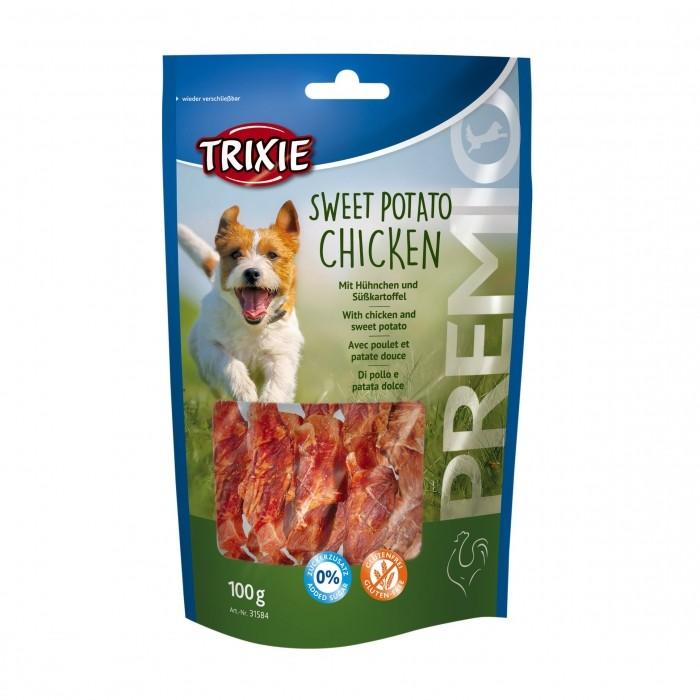 Friandise & complément - Premio Sweet Potato Chicken pour chiens