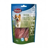 Friandise pour chien - Premio Chicken Filets Trixie
