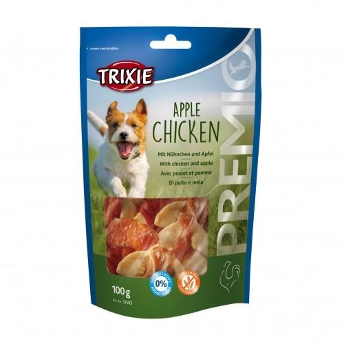 Friandise & complément - Premio Apple Chicken pour chiens