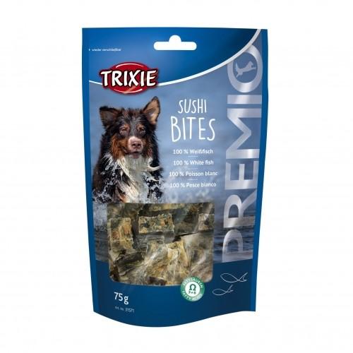 Friandise & complément - Premio Sushi Bites pour chiens
