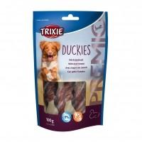 Friandises pour chien - Premio Duckies Trixie