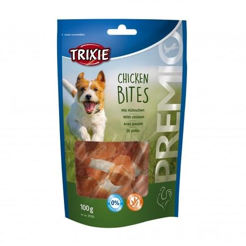 Friandise & complément - Premio Chicken Bites pour chiens