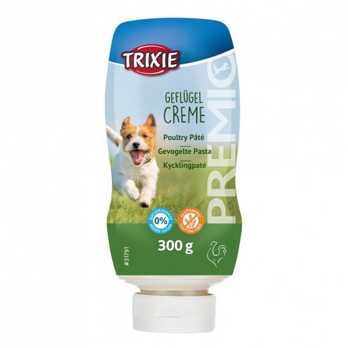 Friandise & complément - Premio Pâté de Volaille pour chiens