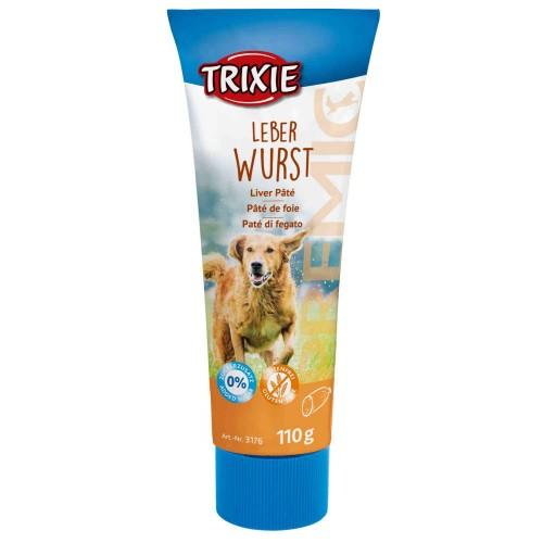Friandise & complément - Premio Pâté de foie pour chiens