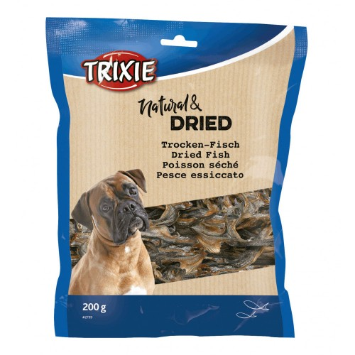 Friandise & complément - Poisson séché pour chiens