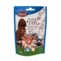 Friandise & complément - Fish chicken Stars