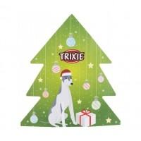 Boîte cadeau pour chien - Boîte surprise de Noël Trixie