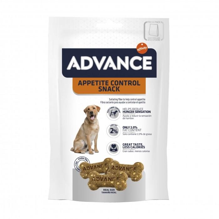 Appetite Control Snack, chien en surpoids