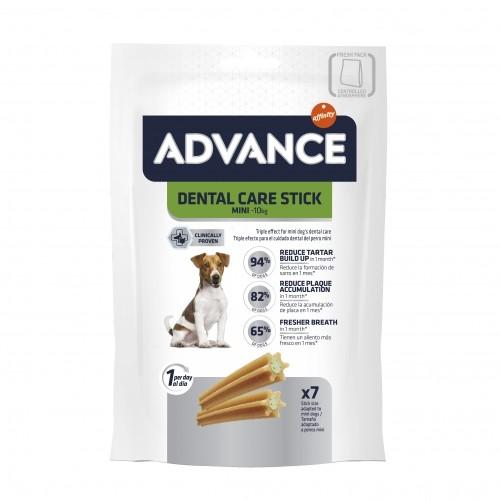 Friandises pour chien - Dental Care Stick Mini Advance