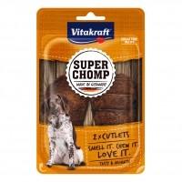 Friandises pour chien - Côtelettes Super Chomp Vitakraft
