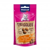 Friandises pour chat - Friandises Triggles Vitakraft