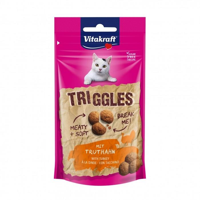 Friandise & complément - Friandises Triggles pour chats