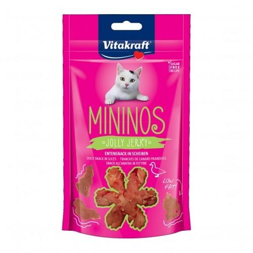 Friandise & complément - Friandises Mininos pour chats
