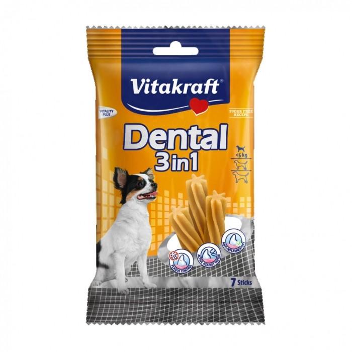 Dental 3 in 1
