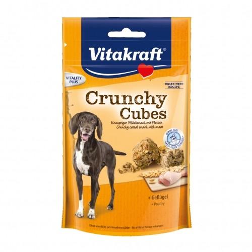 Soin et hygiène du chien - Crunchy Cubes pour chiens