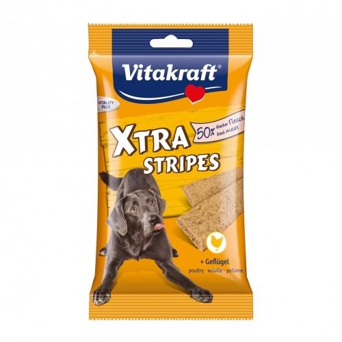 Friandise & complément - Xtra Stripes pour chiens