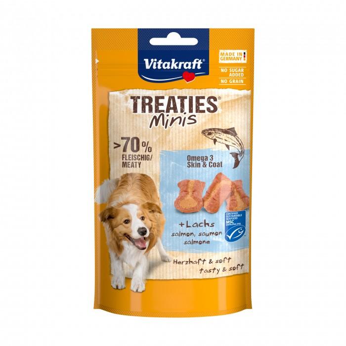 Friandise & complément - Treaties Minis pour chiens