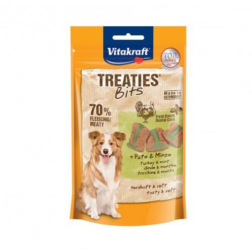 Friandise & complément - Treaties Bits Fresh  pour chiens