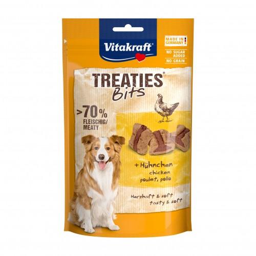 Friandise & complément - Treaties Bits  pour chiens
