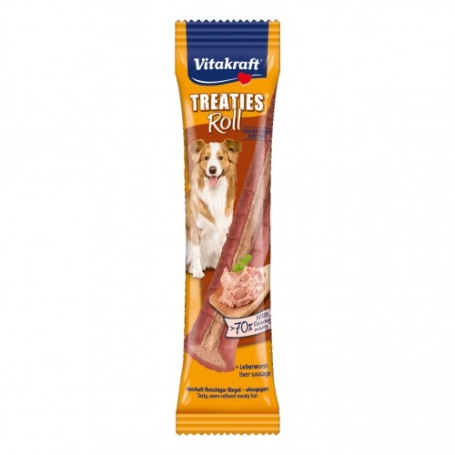 Friandise & complément - Treaties Roll pour chiens