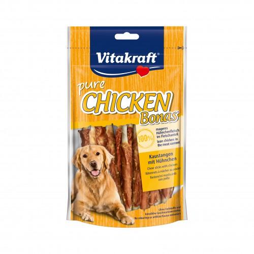Friandise & complément - Chicken Bonas  pour chiens