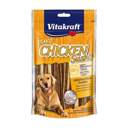 Friandise & complément - Chicken Sushi pour chiens
