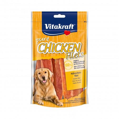 Friandise & complément - Chicken Filets  pour chiens
