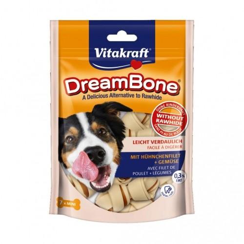 Friandise & complément - Dreambone pour chiens