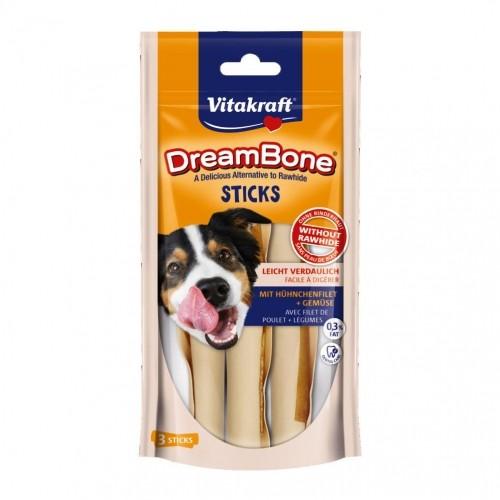 Friandises pour chien  - Dreambone Sticks  Vitakraft