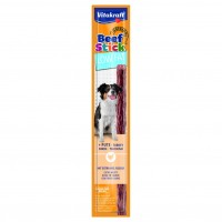 Friandises pour chien - Beef-Stick Low Fat Vitakraft