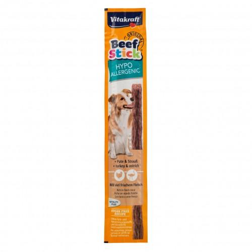 Friandise & complément - Beef-Stick Hypoallergénique pour chiens