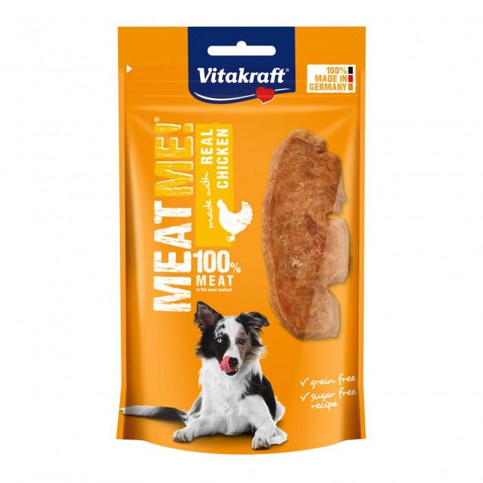 Friandise & complément - Meat Me pour chiens