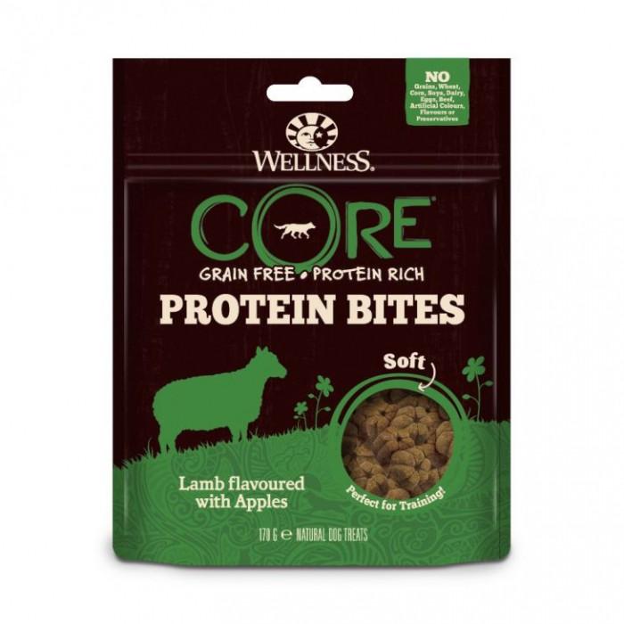 Friandises Protein Bites