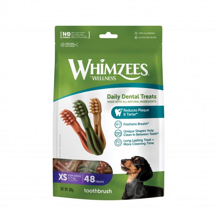 Friandise & complément - Toothbrush - Brosse à dent pour chiens