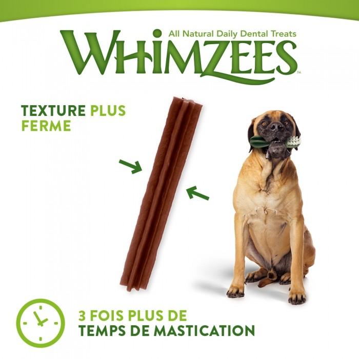 Friandise & complément - Veggie Strip pour chiens