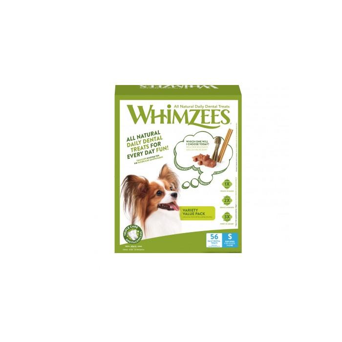 Friandise & complément -  Friandises à mâcher - Variety Pack  pour chiens