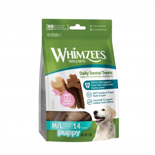 Friandise & complément - Stix Bear & Duck Puppy pour chiens