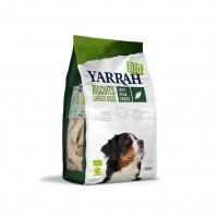 Friandises pour chien - Biscuits Végétariens Bio - Large Yarrah