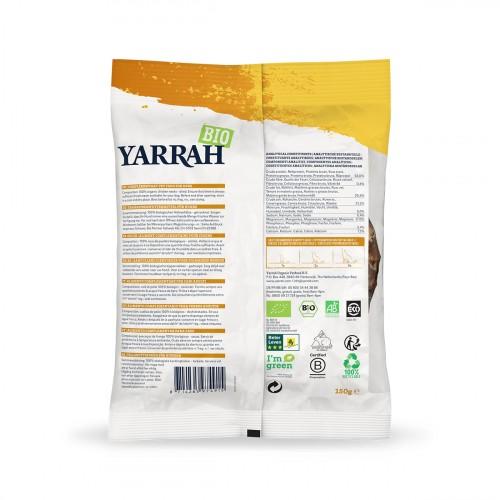 Friandise & complément - Snack Cous de poulet Bio pour chiens