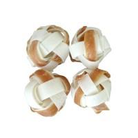 Friandises pour chien - Balles & Anneaux Delights 8in1