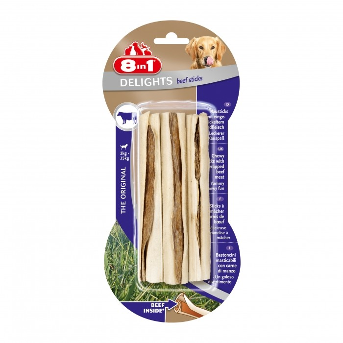 Sticks à mâcher Delights Sticks